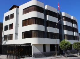Furnished Aparments Arequipa, hotel in Arequipa
