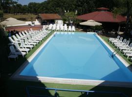 Hotel Village Marina, hotel with pools in Paestum