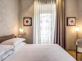 G55 Design Hotel, hotel in Pantheon, Rome