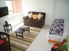 Alva mae, accessible hotel in Ocho Rios