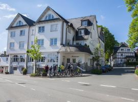 Hotel Rech, מלון בברילון