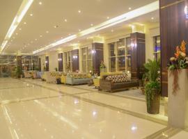Gardenia Furnished Units, apartamento em Jazan
