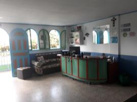 Hotel El Castillo, hotel in Guatapé
