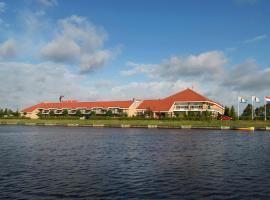Van der Valk Hotel Emmeloord, hotel near Gaasterland Golfclub, Emmeloord