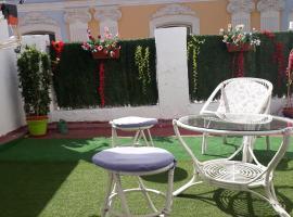 Hostal Mayor, hostelli Alicantessa