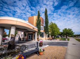 Puffin Inn, hotel near Ted Stevens Anchorage International Airport - ANC,