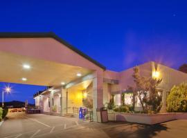 Best Western Prescottonian, hotel in Prescott