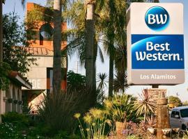 Best Western Los Alamitos Inn & Suites, hotel in Los Alamitos