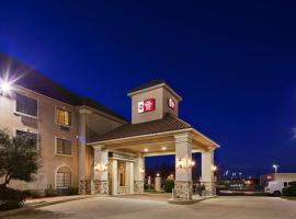 Best Western Plus Southpark Inn & Suites, hotel din apropiere   de Golden Park, Tyler