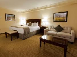 Best Western PLUS The Arden Park Hotel, hotel en Stratford