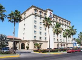 Best Western PLUS Los Mochis, hotel in Los Mochis