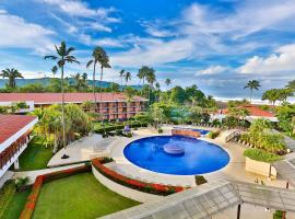 Best Western Jaco Beach All Inclusive Resort, hotel in Jacó
