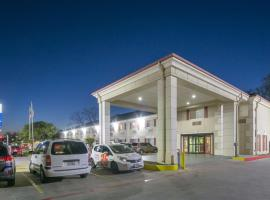 Best Western San Marcos, hotel in San Marcos