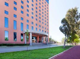 Best Western PLUS Nuevo Laredo Inn & Suites, hotel in Nuevo Laredo