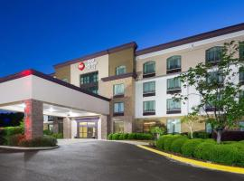 Best Western Plus Birmingham Inn & Suites, hotel in Birmingham