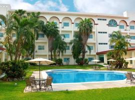 Best Western Plus Tuxtepec, hotel in San Juan Bautista Tuxtepec