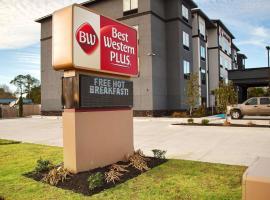 Best Western Plus Prien Lake Inn & Suites, hotel in Lake Charles