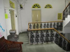 Udai Haveli Guest House, guest house in Udaipur