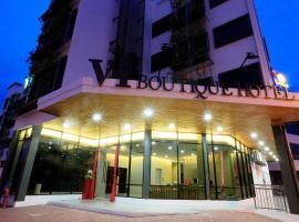 Vi Boutique Hotel, hotel di Kuala Selangor