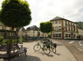 Mosel Weinhotel Steffensberg, Hotel in der Nähe von: Reichsburg Cochem, Enkirch