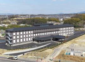 Hotel Route-Inn Osaka Izumi, hotel near Kansai International Airport - KIX, Izumi