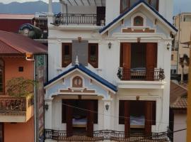 Sa Pa New Villa, hotel in Sapa