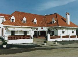 Hotel Jardim, hotel in Elvas