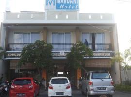 Hotel Mandari, hotel in Lovina