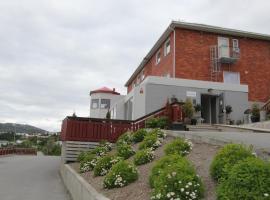 Altafjord Gjestegaard, hotel in Alta