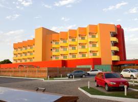 Flamboyant Suite Hotel, hotel in Porto Velho