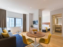 PREMIER SUITES PLUS Rotterdam, self catering accommodation in Rotterdam