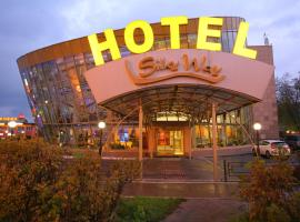 Silky Way, hotel near Sklon TSAGI, Oktyabrskiy