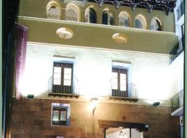 Hospederia Meson de la Dolores, hotel in Calatayud