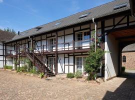 Burg Blens, apartment in Heimbach