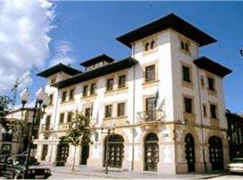 Casa España, hotel in Villaviciosa