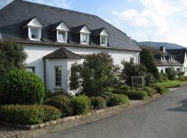 Gästehaus Weber-Loskill, inn in Mehring