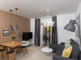Apartments Venka, hotel near ACI Marina Dubrovnik, Mokošica
