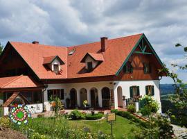 Gmiatliche Stubm, Hotel in der Nähe von: Therme Loipersdorf, Loipersdorf bei Fürstenfeld
