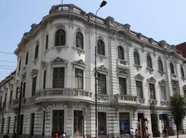 1900 Hostel, hotel in Lima