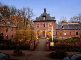 B&B Roosendaelhof, hôtel à Geel