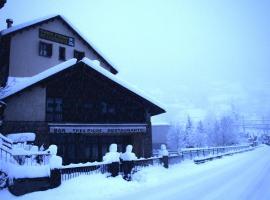 Tres Picos, hotel near Llanos del Hospital - Nordic Ski Resort, Eriste