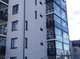 New nice apartment, hotel in Vaasa