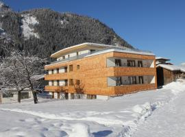 Apart Mountain Lodge Mayrhofen, cabin in Mayrhofen