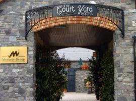 Court Yard Hotel, hotel near Blanchardstown Shopping Centre, Leixlip