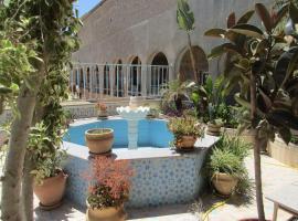 Al Buraq Arabians, hotel near The Milk Grotto, Bethlehem