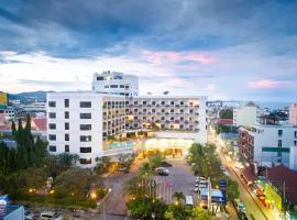 City Beach Resort, hotel in Hua Hin
