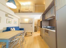 Burlamacco Suites, apartment in Viareggio