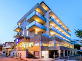 Hotel Mayer, hotel v Bibione
