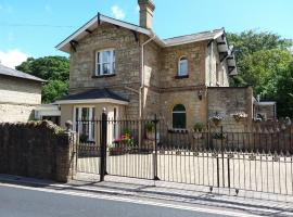 Chine Side, vacation rental in Shanklin