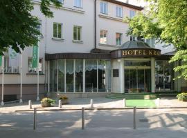 Hotel Krka - Terme Krka, hotel in Novo Mesto